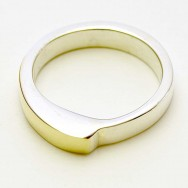 step ring