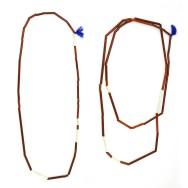 Aercus necklaces