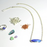 New opal stock